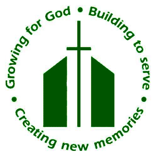 Growing for God, Building to serve, Creating new memories