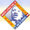 Martin Luther King Jr Day of Service