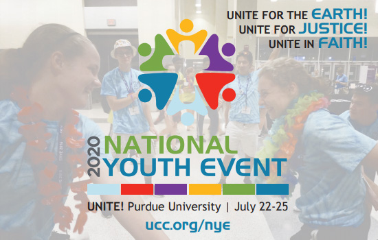 UNITE! National Youth Event