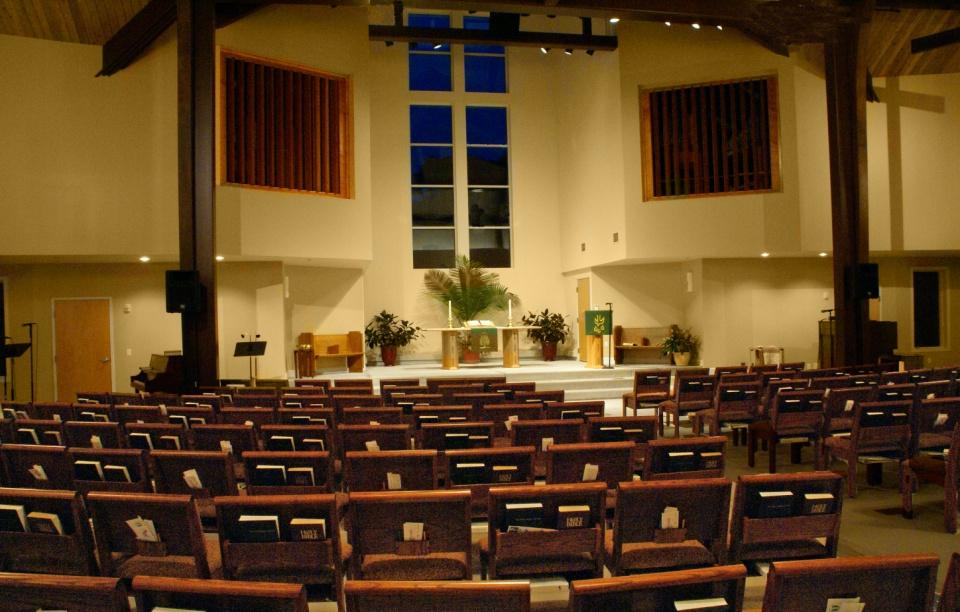 Zwingli United Church Of Christ